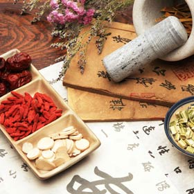 Chinese herbology to balance your body at Rochester Acupuncture Shen Dao Michigan